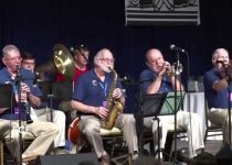 History of the Uptown Lowdown Jazz Band